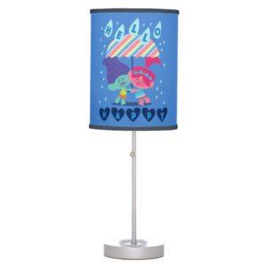 Trolls | Happy Rain Drops Desk Lamp