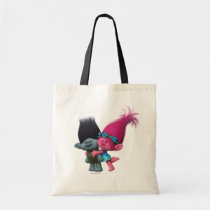 Trolls | Poppy & Branch - No Bad Vibes Tote Bag