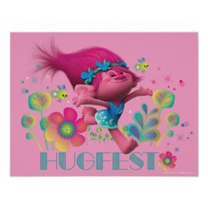 Trolls   Poppy - Hugfest 2 Poster