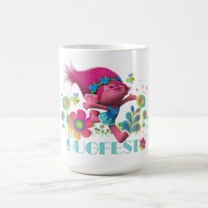 Trolls | Poppy - Hugfest Coffee Mug
