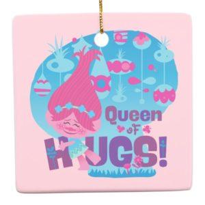 Trolls | Poppy - Queen of Hugs! Ceramic Ornament