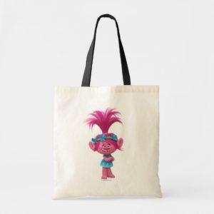 Trolls | Poppy - Queen of the Trolls Tote Bag