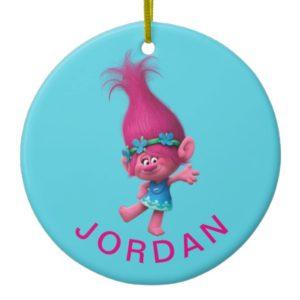 Trolls | Poppy - Queen Poppy Ceramic Ornament