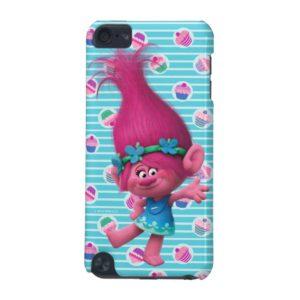Trolls | Poppy - Queen Poppy iPod Touch (5th Generation) Case