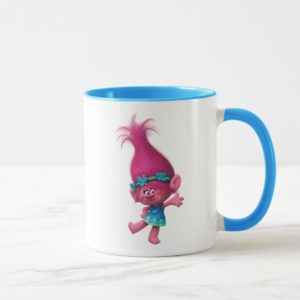 Trolls   Poppy - Queen Poppy Mug