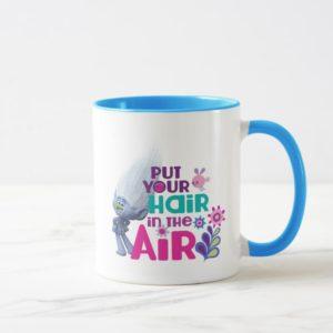 Trolls | Put Your Hair in the Air Mug
