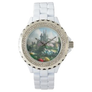 Underland Wristwatch