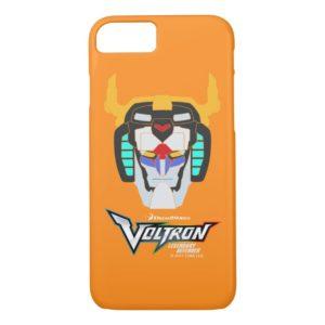 Voltron | Colored Voltron Head Graphic Case-Mate iPhone Case