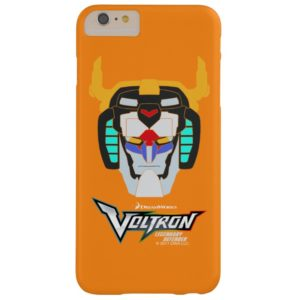 Voltron | Colored Voltron Head Graphic Case-Mate iPhone Case