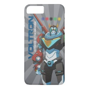 Voltron | Defender of the Universe Case-Mate iPhone Case