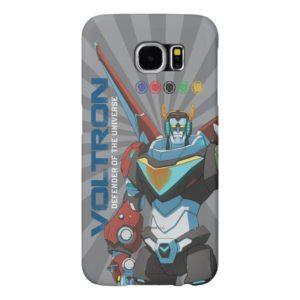 Voltron | Defender of the Universe Samsung Galaxy S6 Case