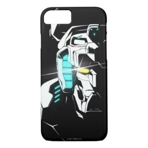 Voltron | Gleaming Eye Silhouette Case-Mate iPhone Case