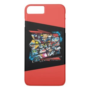 Voltron   Go Voltron Force Case-Mate iPhone Case