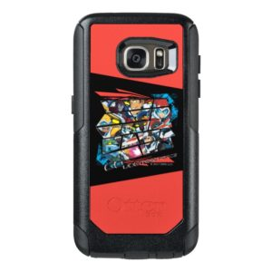 Voltron | Go Voltron Force OtterBox Samsung Galaxy S7 Case