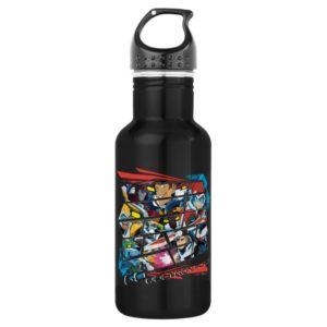 Voltron | Go Voltron Force Stainless Steel Water Bottle