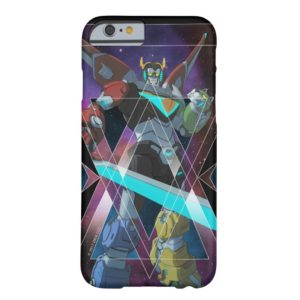 Voltron | Intergalactic Voltron Graphic Case-Mate iPhone Case