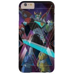 Voltron   Intergalactic Voltron Graphic Case-Mate iPhone Case