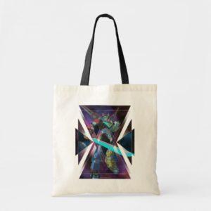 Voltron | Intergalactic Voltron Graphic Tote Bag