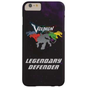 Voltron | Lions Charging Case-Mate iPhone Case
