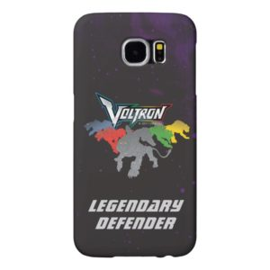 Voltron | Lions Charging Samsung Galaxy S6 Case