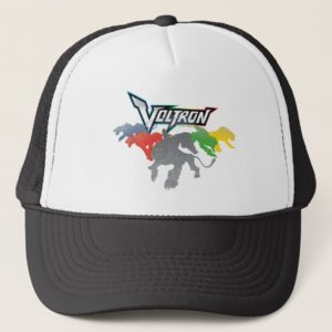 Voltron | Lions Charging Trucker Hat