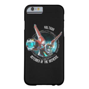 Voltron   Red Lion Plasma Beam Case-Mate iPhone Case