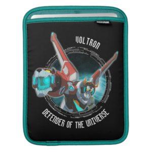 Voltron | Red Lion Plasma Beam iPad Sleeve