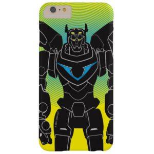 Voltron | Voltron Black Silhouette Case-Mate iPhone Case