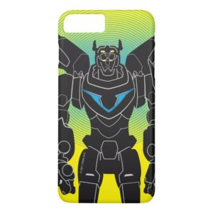 Voltron | Voltron Black Silhouette Case-Mate iPhone Case