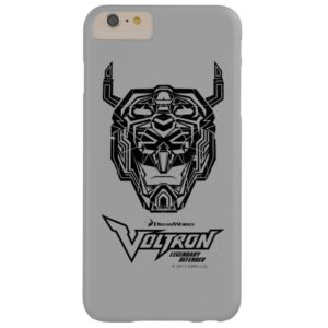 Voltron   Voltron Head Fractured Outline Case-Mate iPhone Case