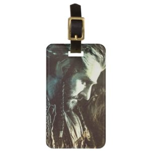 We Are Sons Of Durin Luggage Tag