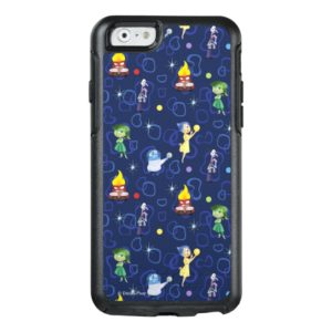 Whimsical Pattern OtterBox iPhone Case