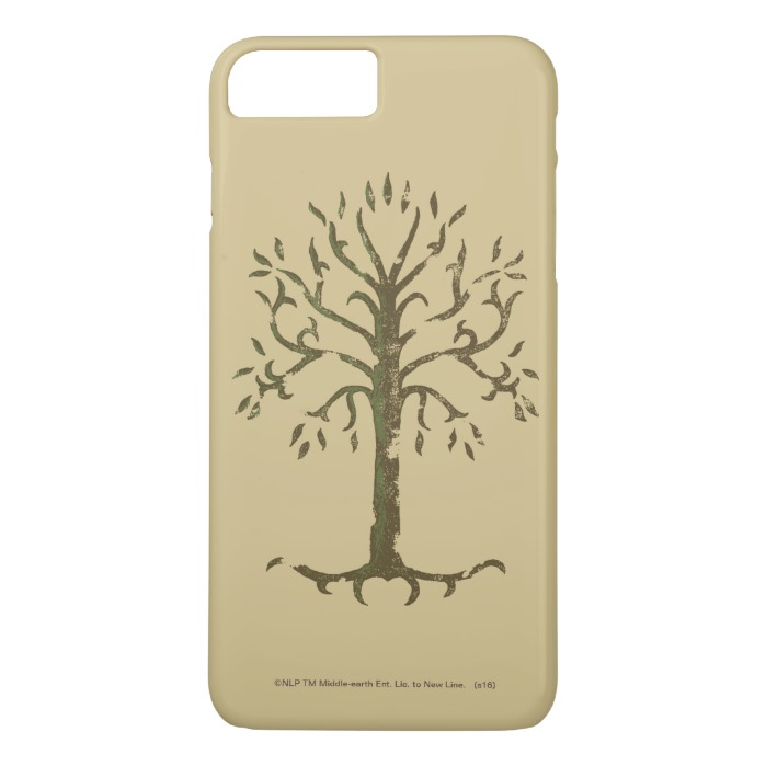 best sneakers ed04c 30a18 White Tree of Gondor Case-Mate iPhone Case