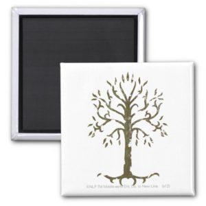 White Tree of Gondor Magnet