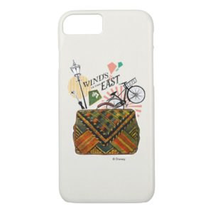 Winds in the East Case-Mate iPhone Case