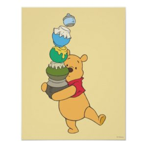 Winnie the Pooh 3 Poster
