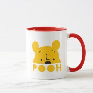 Winnie the Pooh | Peek-a-Boo Pooh Mug