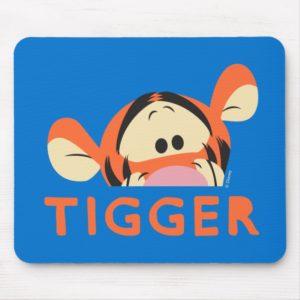 Winnie the Pooh | Peek-a-Boo Tigger Mouse Pad