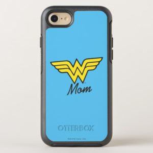 Wonder Mom Classic OtterBox iPhone Case