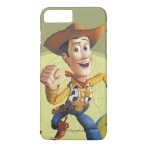 Woody Case-Mate iPhone Case