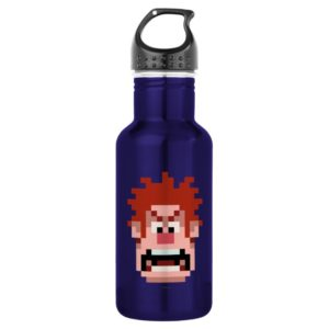 Wreck-It Ralph: I'm Gonna Wreck It! Stainless Steel Water Bottle