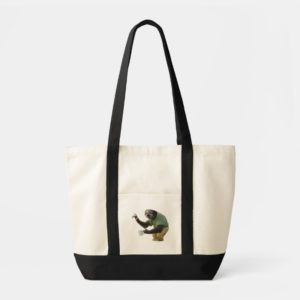 Zootopia | A Working Sloth Tote Bag