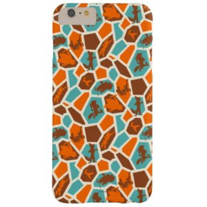 Zootopia | Animal Print Pattern Case-Mate iPhone Case