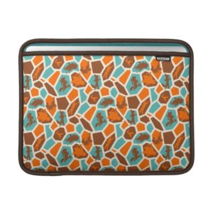 Zootopia | Animal Print Pattern MacBook Air Sleeve