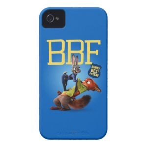 Zootopia | Bunny Best Friend Case-Mate iPhone Case