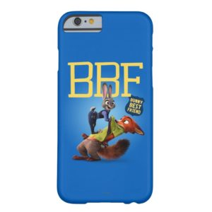 Zootopia | Bunny Best Friend Case-Mate iPhone Case