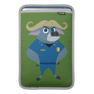 Zootopia | Chief Bogo MacBook Air Sleeve