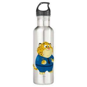 Zootopia   Clawhauser Stainless Steel Water Bottle
