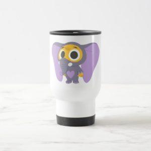 Zootopia | Ele-Finnick Travel Mug