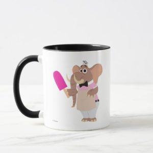 Zootopia | Elephant or Fox? Mug